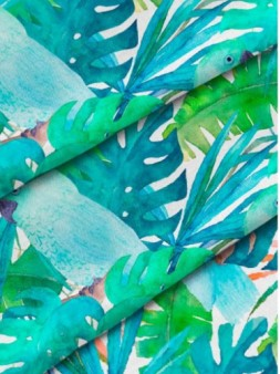 Bambusowa pieluszka 30 x 40cm