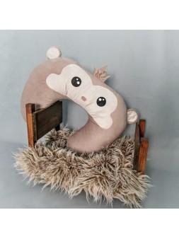 Poduszka do karmienia Małpka
