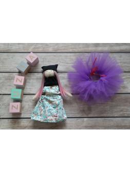 Lalka baletnica - Iga