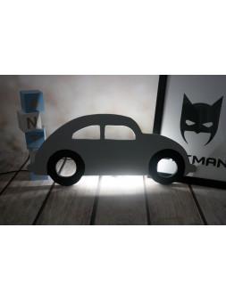Lampka LED samochód