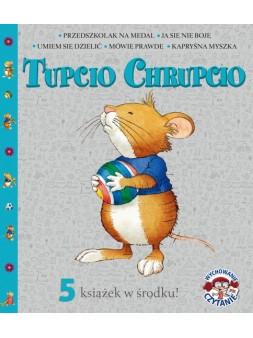 Tupcio Chrupcio - pakiet 5...