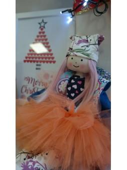 Lalka baletnica duża - Ela