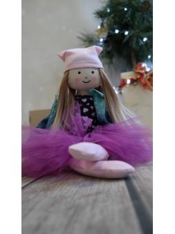 Lalka baletnica duża - Megi