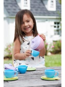 Serwis do herbaty Green Toys