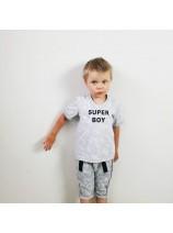 super boy komplet