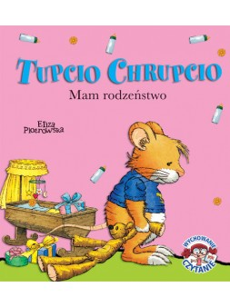 Tupcio Chrupcio. Mam...