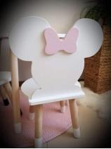 krzesełko z bajki