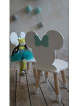 krzesełko Minnie