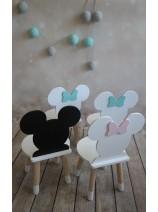 krzesełko Mickey