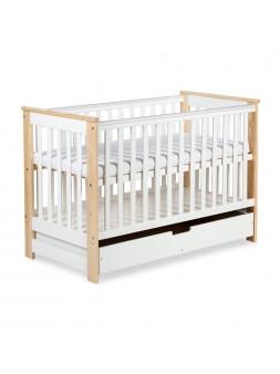 Łóżeczko niemowlęce 120 x...