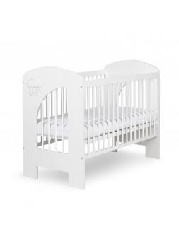 Łóżko niemowlęce 120 x 60cm...