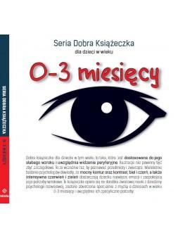 Seria dobra książeczka 0-3...