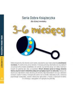 Seria dobra książeczka 3-6...
