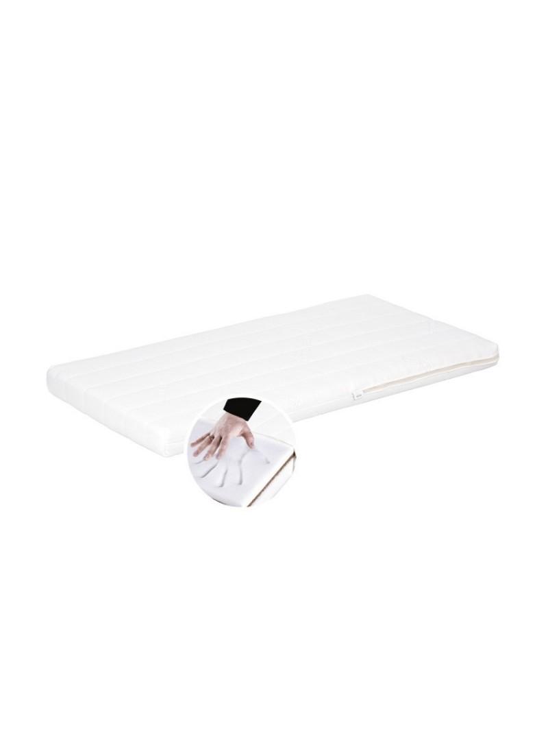 Materac dla dziecka 120x60 komfort
