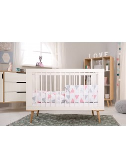 łóżeczko niemowlęce
