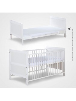 łóżeczko dla dziecka 140x70 cm