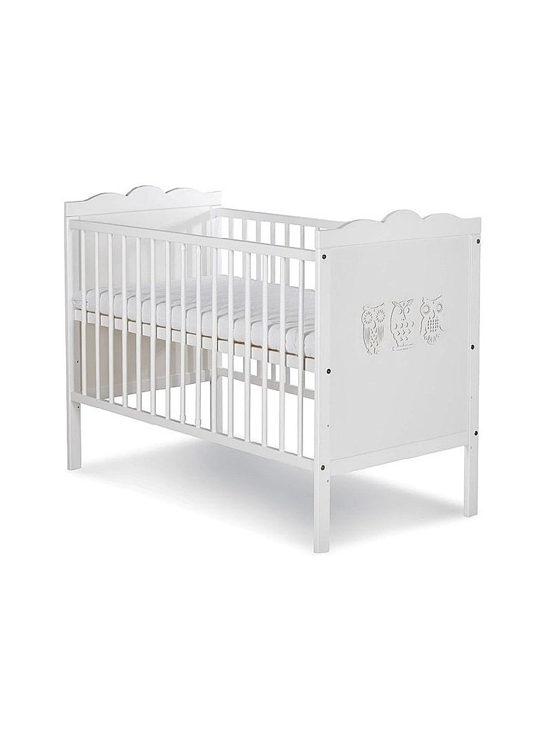 łóżeczko Marsell