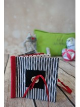 książeczka dla niemowlaka