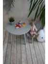 stolik i krzesełko królika dla dziecka