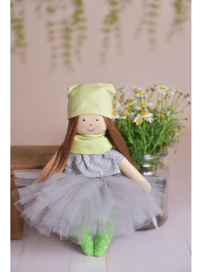 lalka baletnica