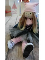 lalka dla dziecka
