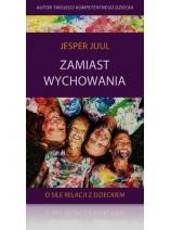książka o wychowaniu dzieci