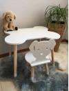 krzesełko piesek