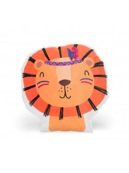 poduszka dekoracyjna lew