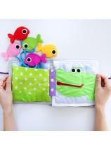 interaktywna zabawka dla dzieci