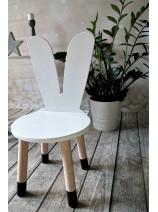 komplet białych mebli dla dzieci