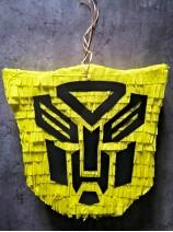 piniata transformers