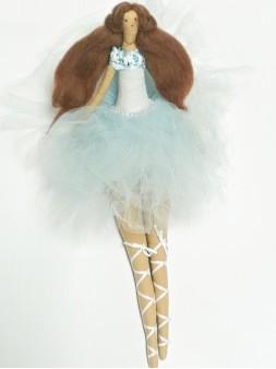 lalka baletnica anioł