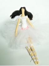 lalka dla dziewczynki aniołek