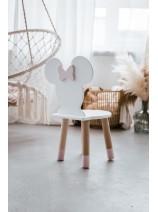 Krzesełko dla dzieci myszka Minnie