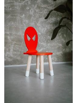 krzesełko dla dziecka spiderman