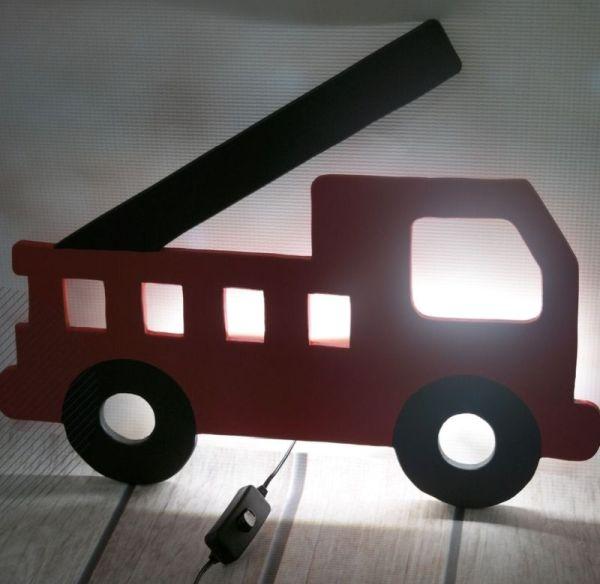 Aby zadbać o bezpieczeństwo dziecka, warto kupić dobrej jakości lampki do pokoju dziecięcego.