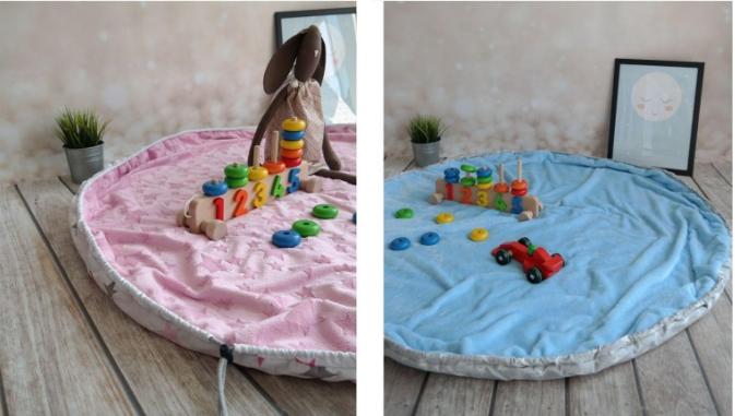 Wyposażenie pokoju dla dzieci