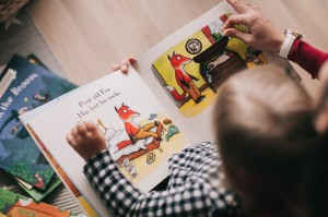 Jak nauczyć dziecko literek?