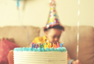 Prezent na pierwsze urodziny dziecka